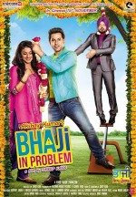 Bhaji in Problem (2013) afişi