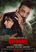 Bhoomi (2017) afişi