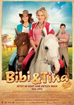 Bibi & Tina - Der Film (2014) afişi