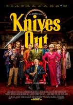 Bıçaklar Çekildi (2019) afişi