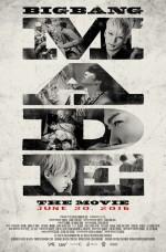 Big Bang Made the Movie