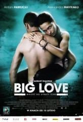 Big Love (2012) afişi