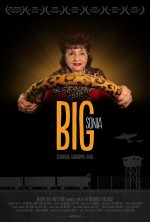Big Sonia (2016) afişi