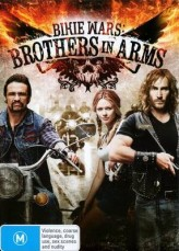 Bikie Wars: Brothers in Arms Sezon 1 (2012) afişi