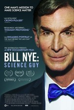 Bill Nye: Science Guy (2017) afişi