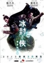 The Iceman (2014) afişi