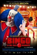 Bingo: O Rei das Manhãs (2017) afişi