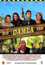 Bir Damla Aşk (2017) afişi