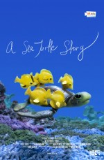 Bir Deniz Kaplumbağası Hikayesi