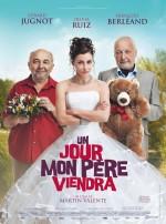 Bir Gün Babam Olacak (2012) afişi