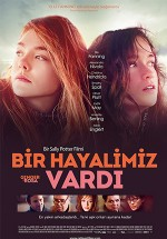 Bir Hayalimiz Vardı (2012) afişi