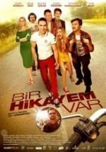 Bir Hikayem Var (2013) afişi