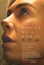 Bir Kadının Parçaları (2020) afişi