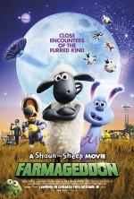 Bir Koyun Shaun Filmi: Farmageddon