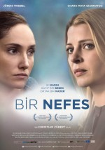 Bir Nefes (2015) afişi