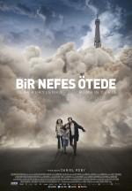 Bir Nefes Ötede (2018) afişi