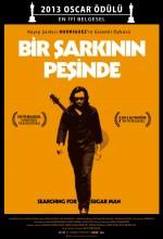 Bir Şarkının Peşinde (2012) afişi