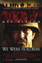 Bir Zamanlar Askerdik (2002) afişi