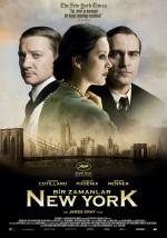 Bir Zamanlar New York (2013) afişi