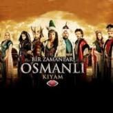Bir Zamanlar Osmanlı Kıyam Sezon 1 (2012) afişi