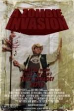Bir Zombi İstilası (2012) afişi
