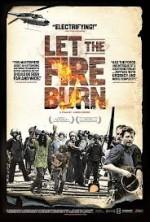Bırakın Yansın (2013) afişi