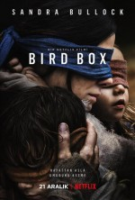 Bird Box (2018) afişi