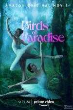 Birds of Paradise (2021) afişi