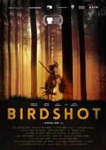 Birdshot (2016) afişi