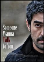 Biri seninle konuşmak istiyor