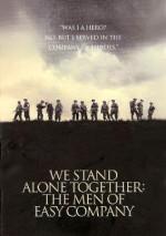 Birlikte Göğüs Gerdik (2001) afişi
