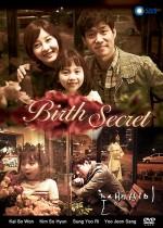 Birth Secret (2013) afişi