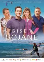 Biser Bojane (2017) afişi