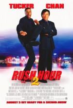 Bitirim İkili 2 (2001) afişi