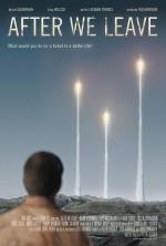 Biz Ayrıldıktan Sonra (2019) afişi
