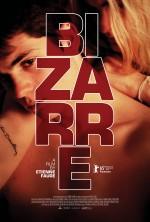 Bizarre (2015) afişi