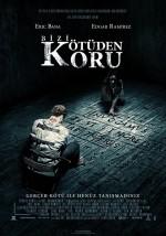 Bizi Kötüden Koru (2014) afişi
