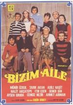 Bizim Aile (1975) afişi