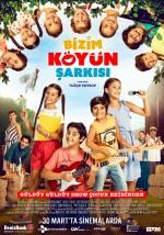 Bizim Köyün Şarkısı (2018) afişi