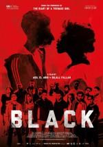 Black (2015) afişi