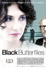 Siyah Kelebekler (2010) afişi