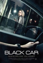 Black Car (2016) afişi