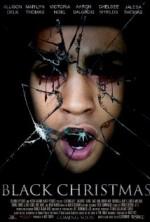 Black Christmas: The Night Billy Came Home (2015) afişi