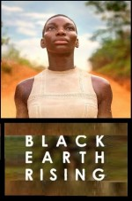 Black Earth Rising (2019) afişi