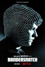 Black Mirror: Bandersnatch (2018) afişi