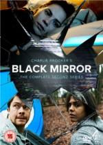 Black Mirror Sezon 2 (2013) afişi