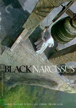 Siyah Nergis (1947) afişi