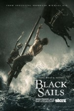 Black Sails Sezon 2
