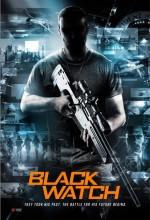 Black Watch  afişi