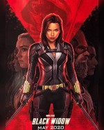 Black Widow (2020) afişi
